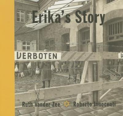 A Shoah story about a mother's incredible love