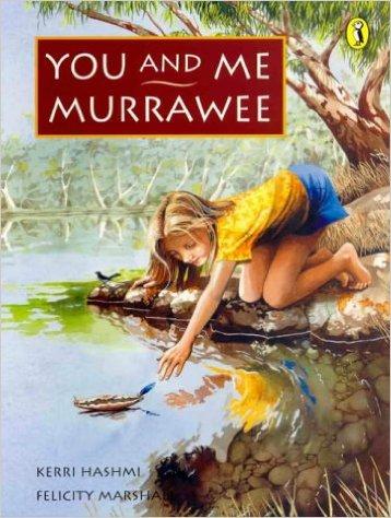 You and Me Murrawee