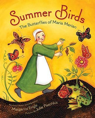 4- 10-years |   a young girl discerns the lifecycle of a butterfly (a true story)