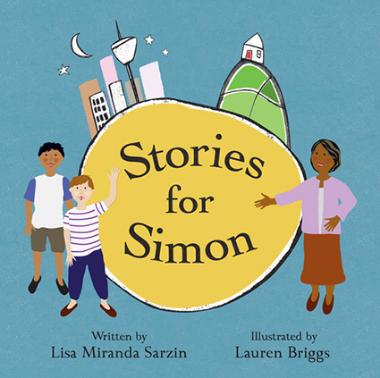 Stories for Simon