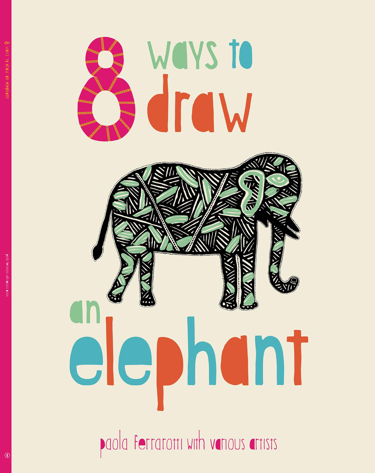 8 Ways to Draw an Elephant_cover.jpg