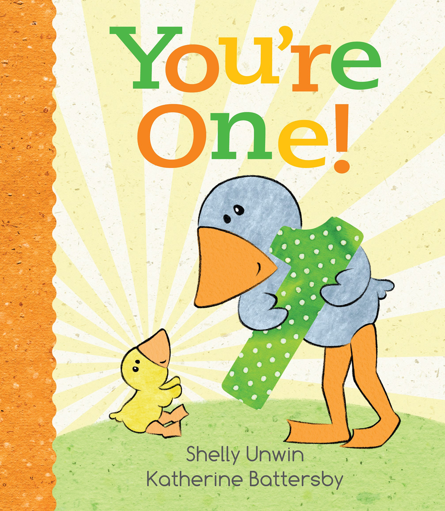 youre one cover.jpg