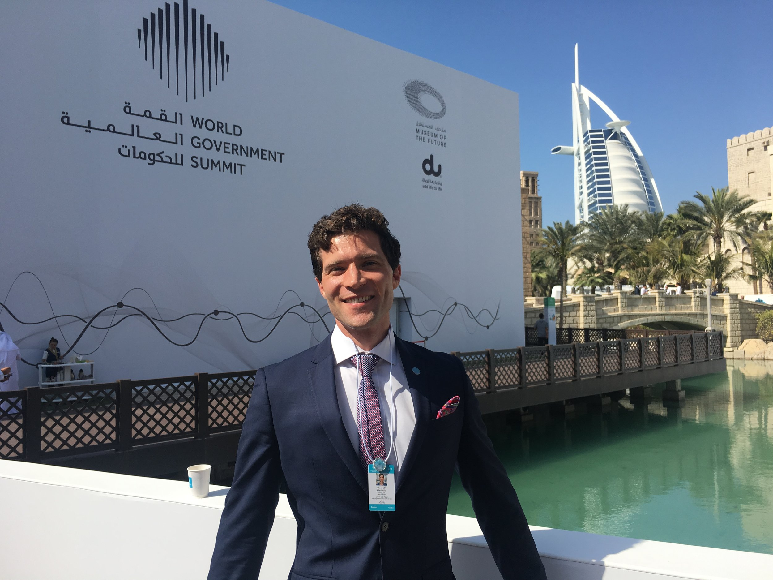 world Gov summit3.JPG