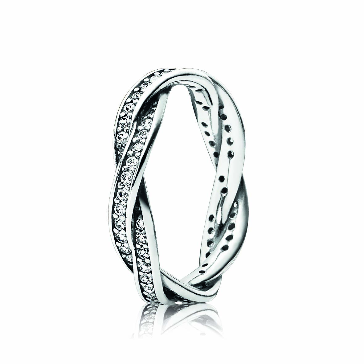 PANDORA_Valentine's 2014_Braided Silver and Cubic Zirconia Pavé Ring_HK$899.jpg