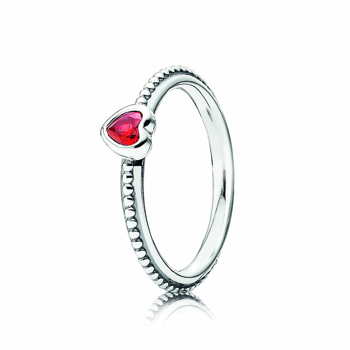 PANDORA_Valentine's 2014_Silver Heart Ring with Golden Red Synthetic Ruby_HK$399.jpg