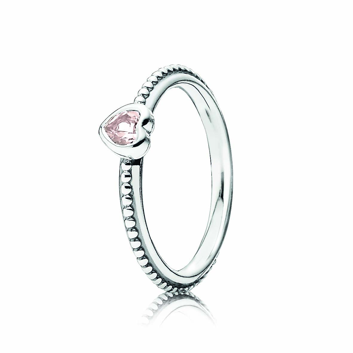 PANDORA_Valentine's 2014_Silver Heart Ring with Rose Pink Synthetic Sapphire_HK$399.jpg