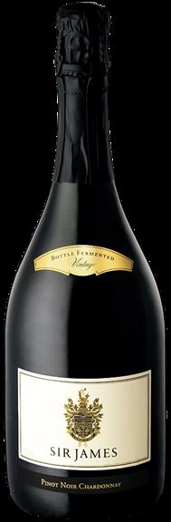The Sir James Vintage Pinot Noir Chardonnay 2003