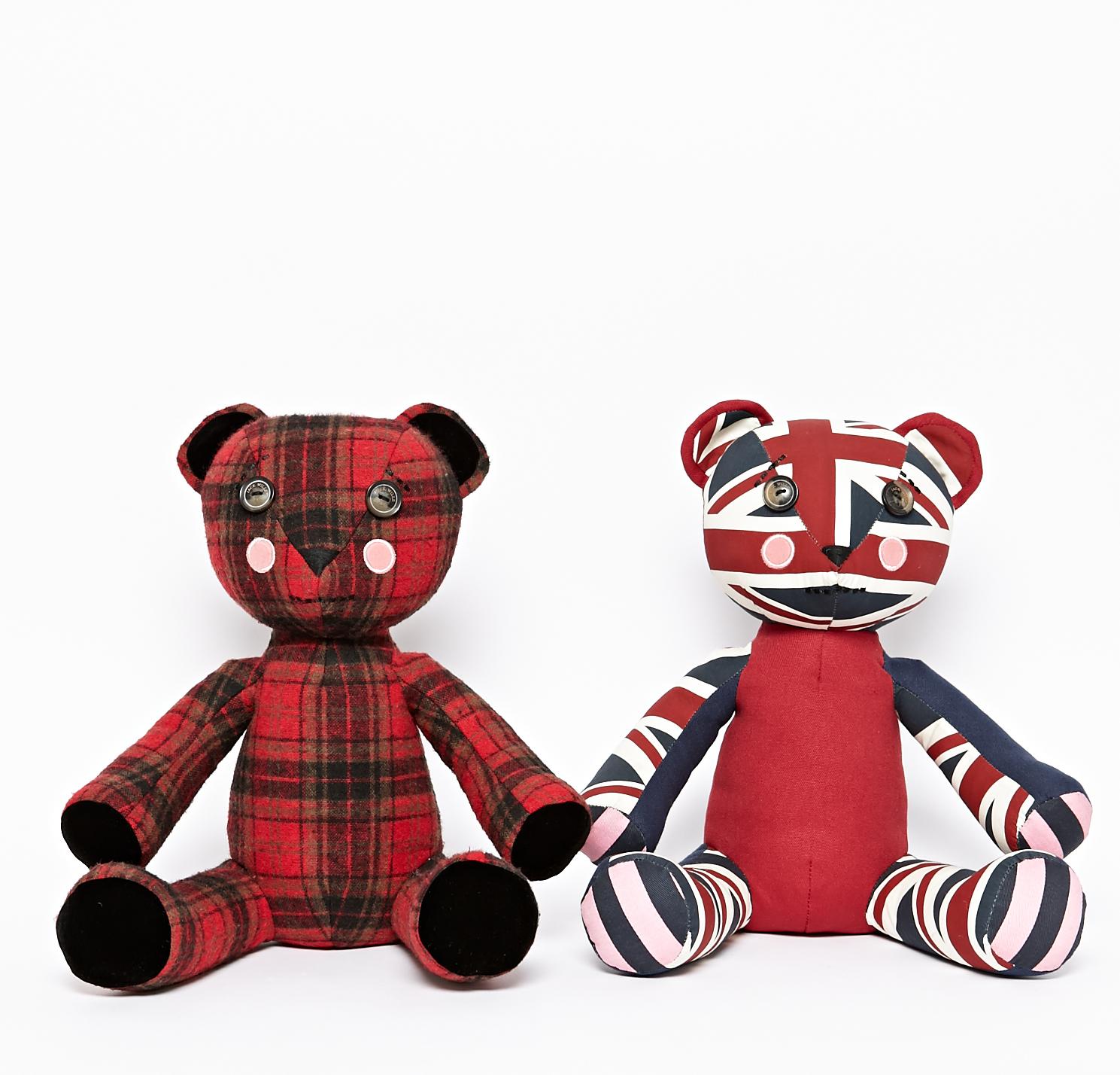 Jack Wills Christmas Teddy Bears 2 HK$370 Each.jpg