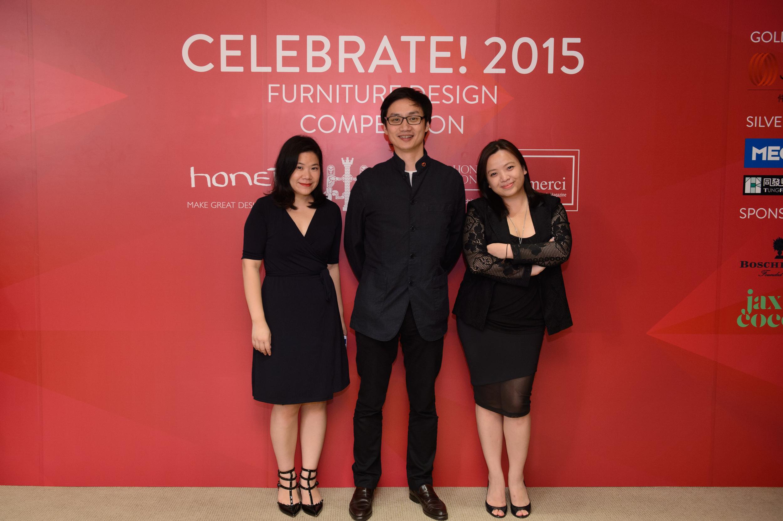 Curators & Project Teams of Celebrate! 2015