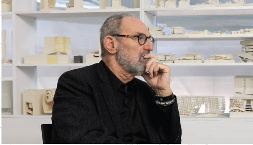 Thom Mayne, Principal Founder, Morphosis Architects