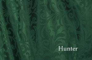 Hunter Summer Damask