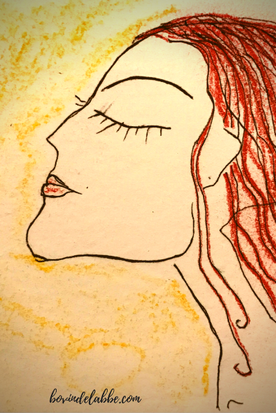 Dream Drawing: Deeper.