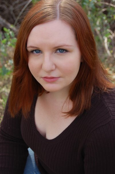 Jessica Woodburn, Production Mgr