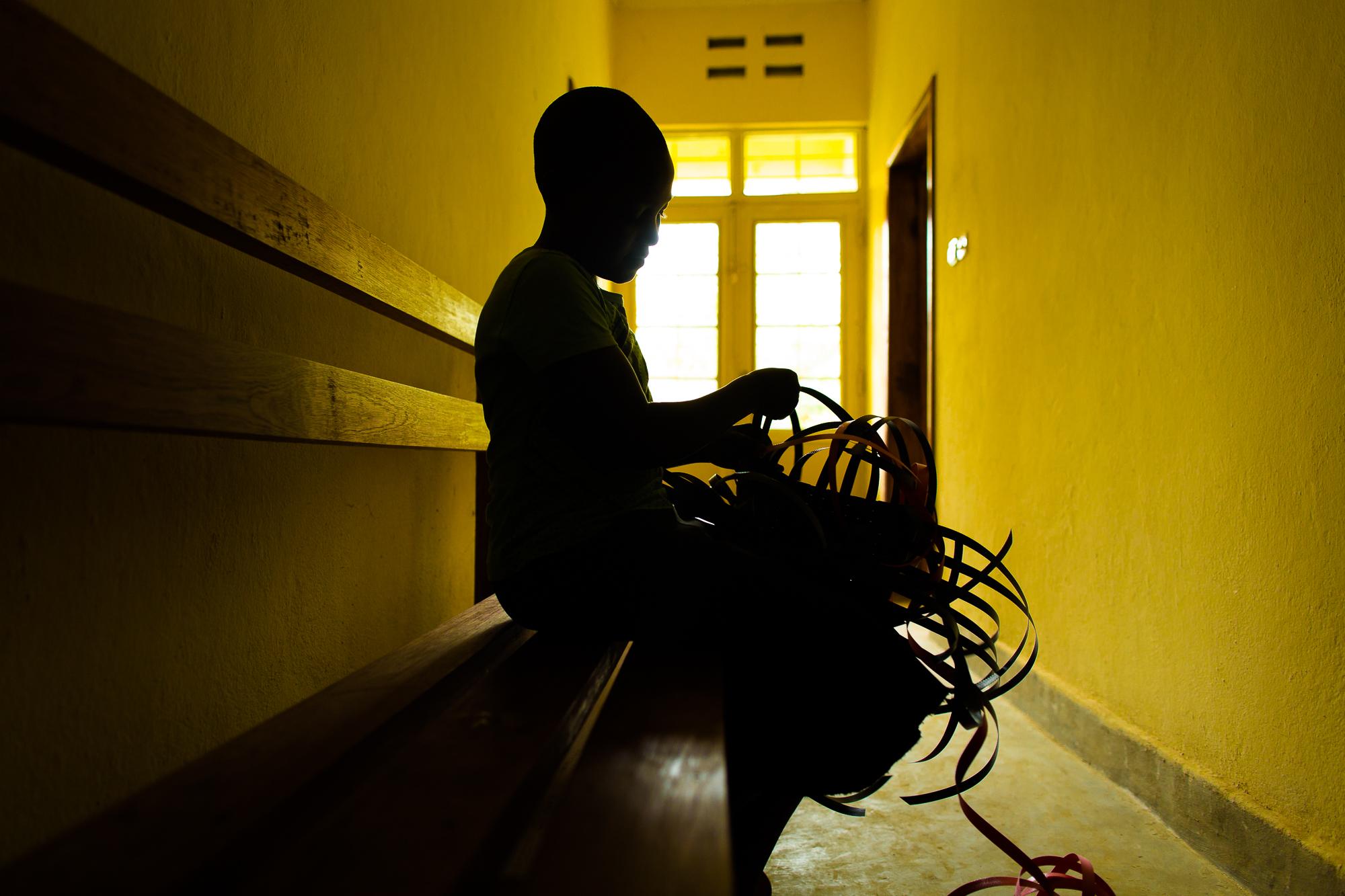 Gender Based Violence in DRC