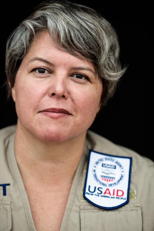 USAID Humanitarian Assistance Advisor to the U.S. Military, Ren