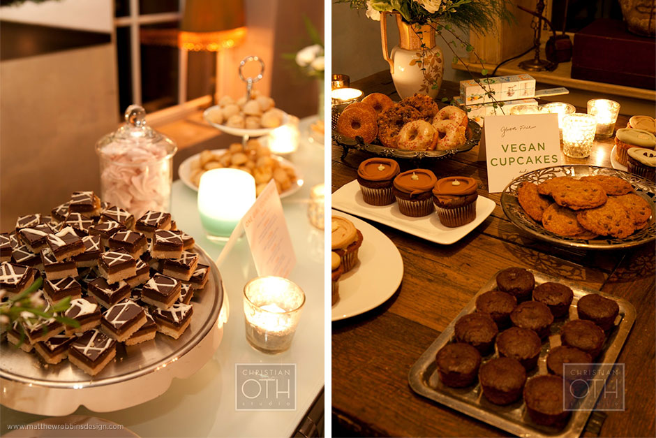 Matthew Robbins Inspired Weddings Book Release Party