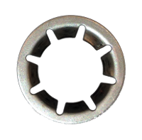 """SS Grip Rings restrain Cepex PP Fittings on Copper & PVC pipe. They are available in 1/2"""" - 1"""" CTS for Copper Pipe and 1/2"""" - 2"""" IPS for PVC Pipe."""