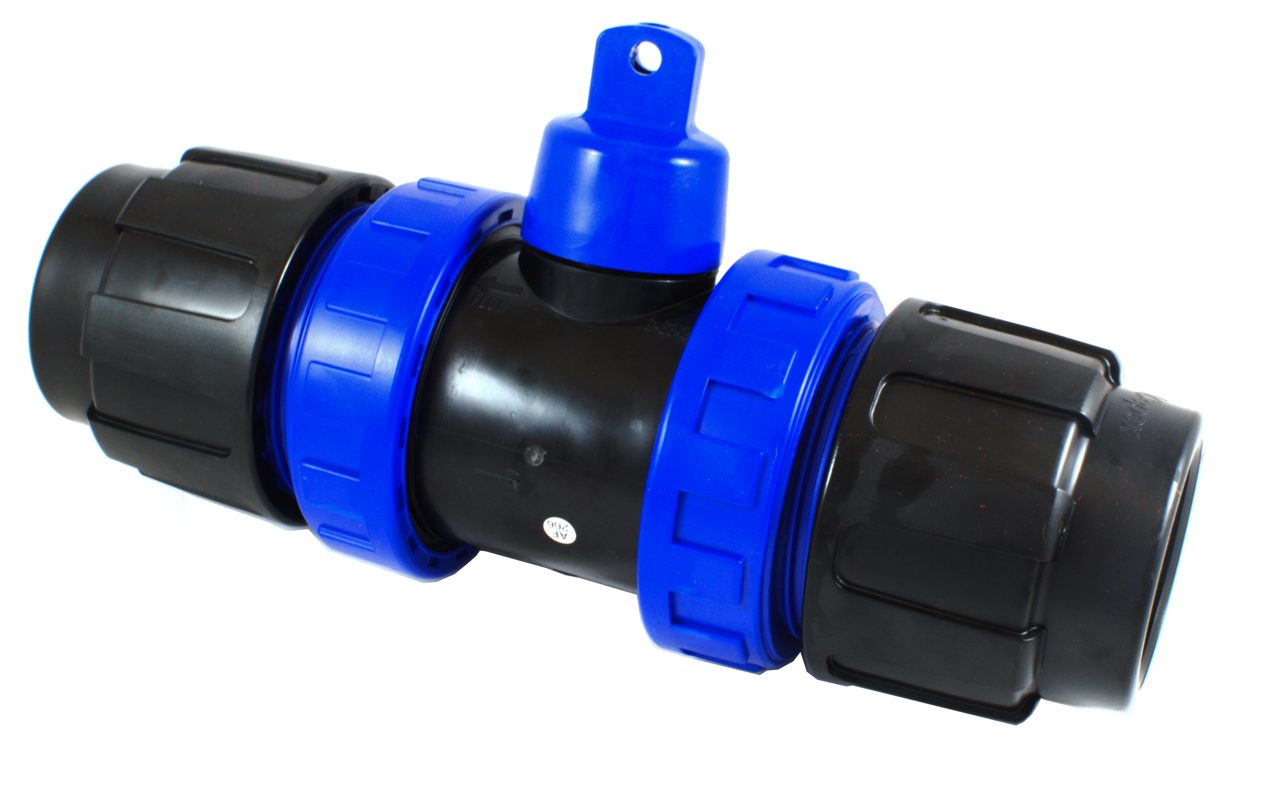 Curb Stops rated to 200 PSI @ 73ºF WORKING PRESSURE. Available in IPS, CTS & fipt sizes.