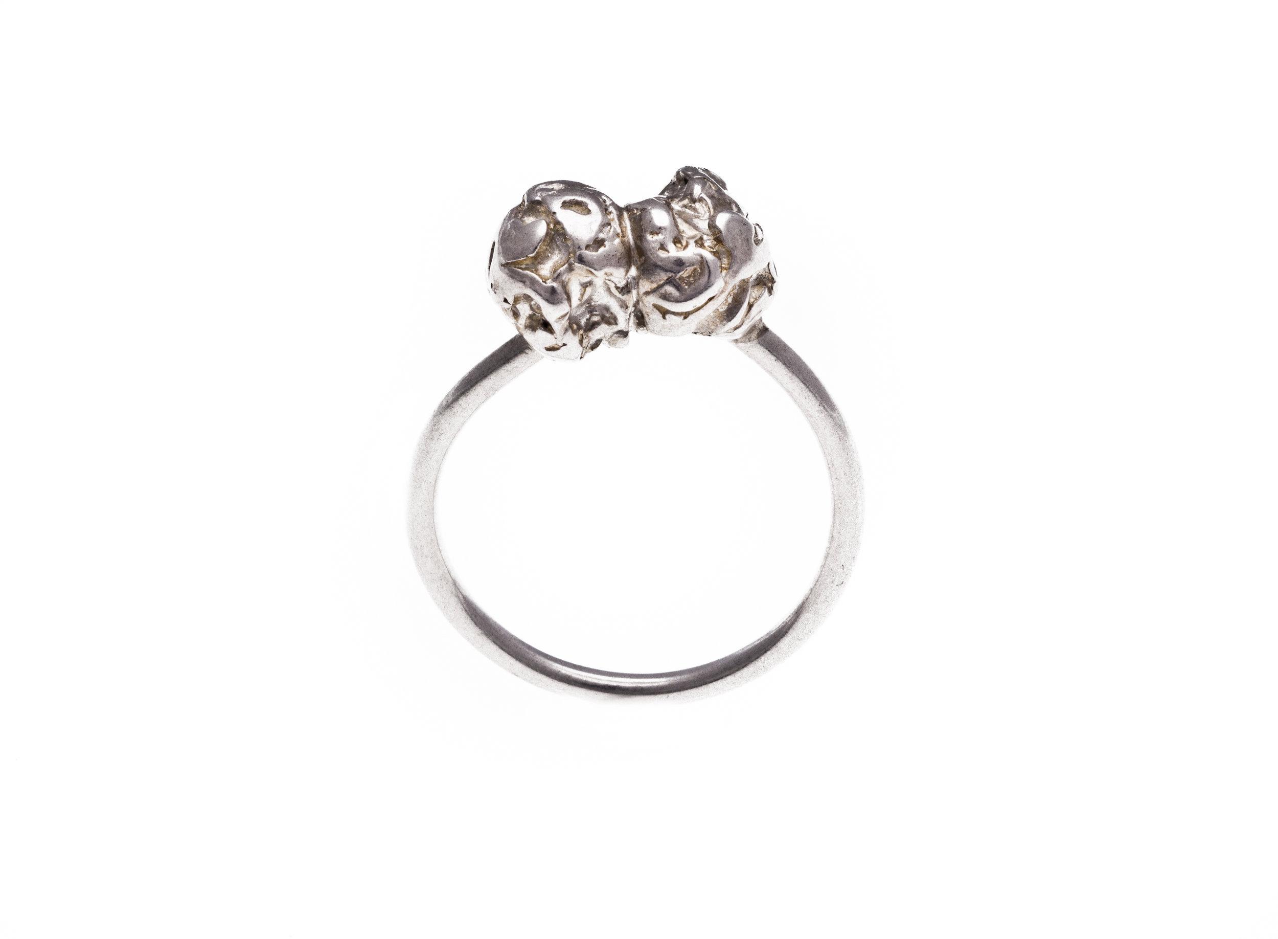 Cojones Ring