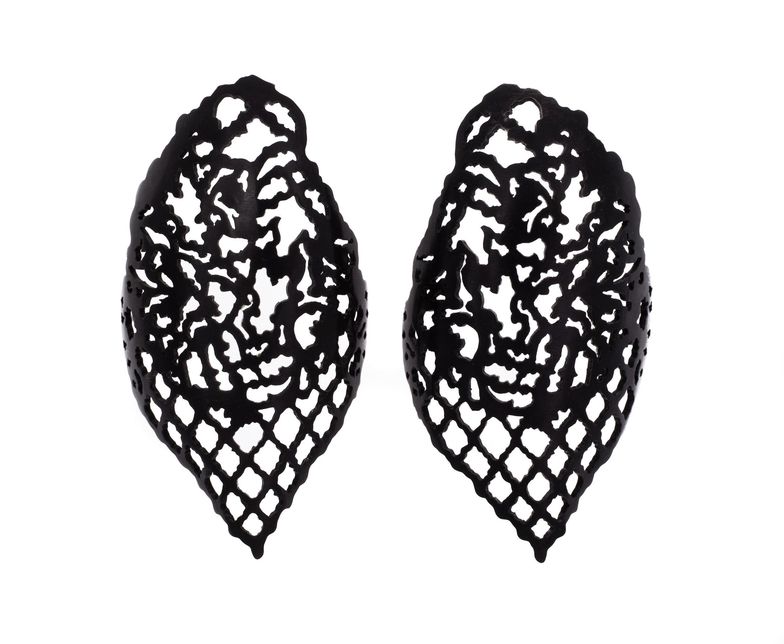 Sketch Earrings