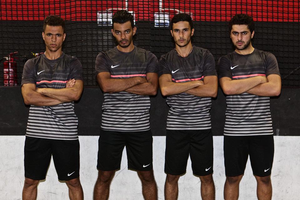 Nike LVL UP Dubai