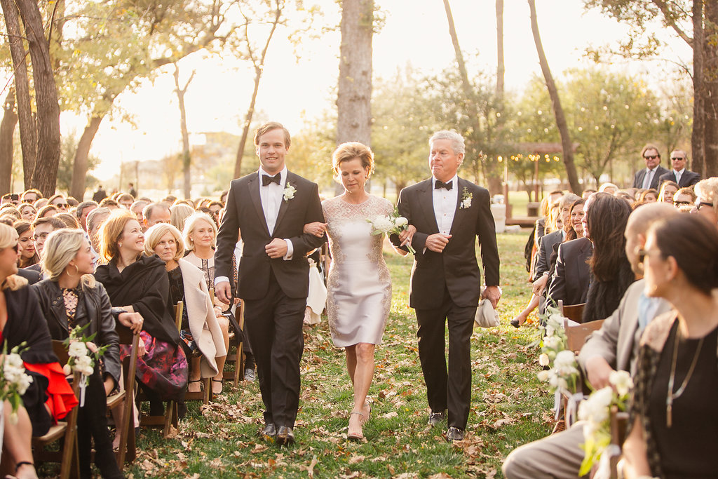 Lyons Events Grooms Family