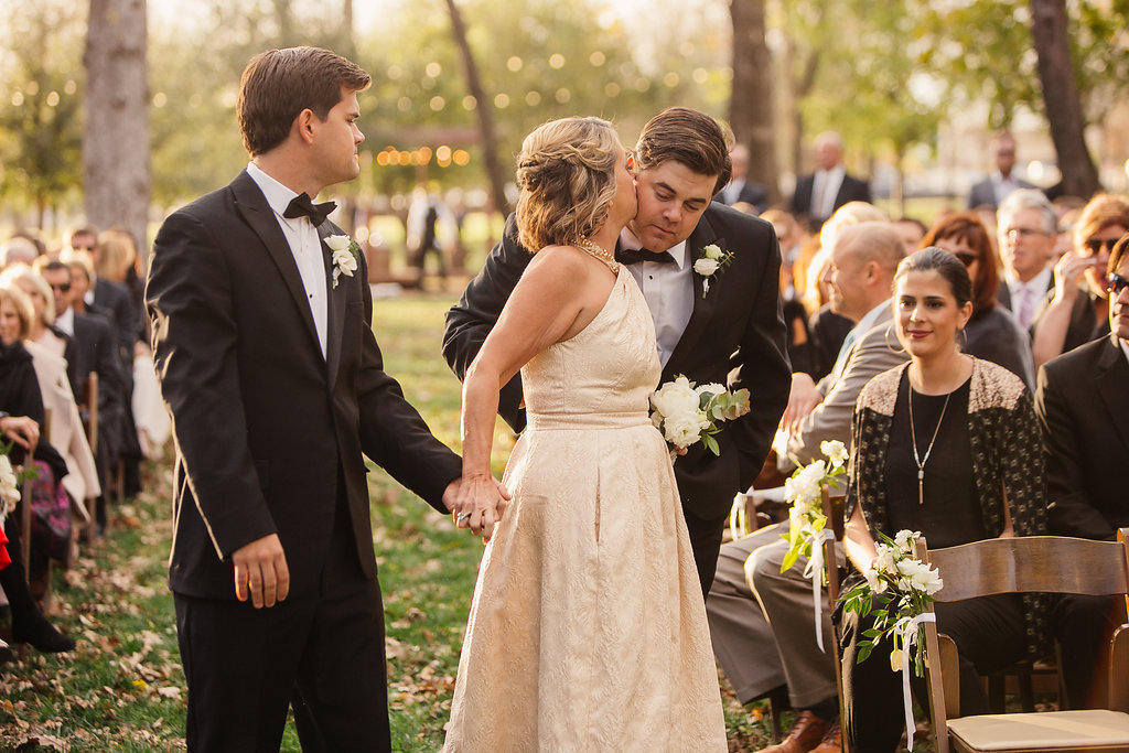 Lyons Events Brides Family
