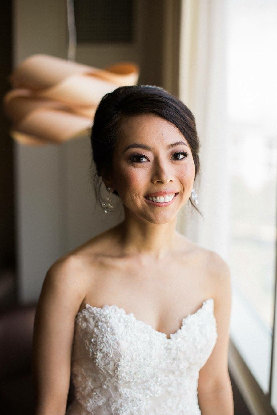 Lyons Events Bride