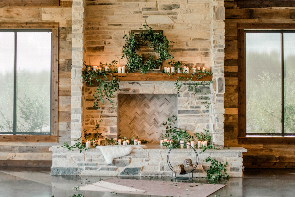 Holiday + Hygge - Featured on Hey Wedding Lady.