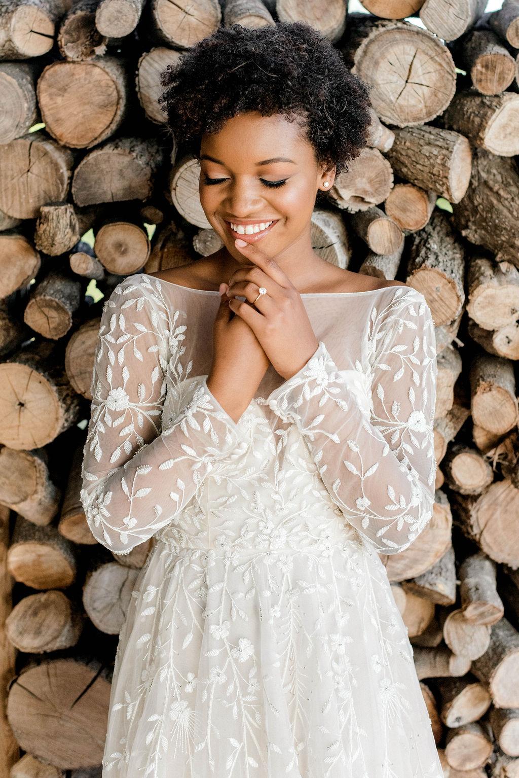 Hey Wedding Lady - Holiday Inspiration