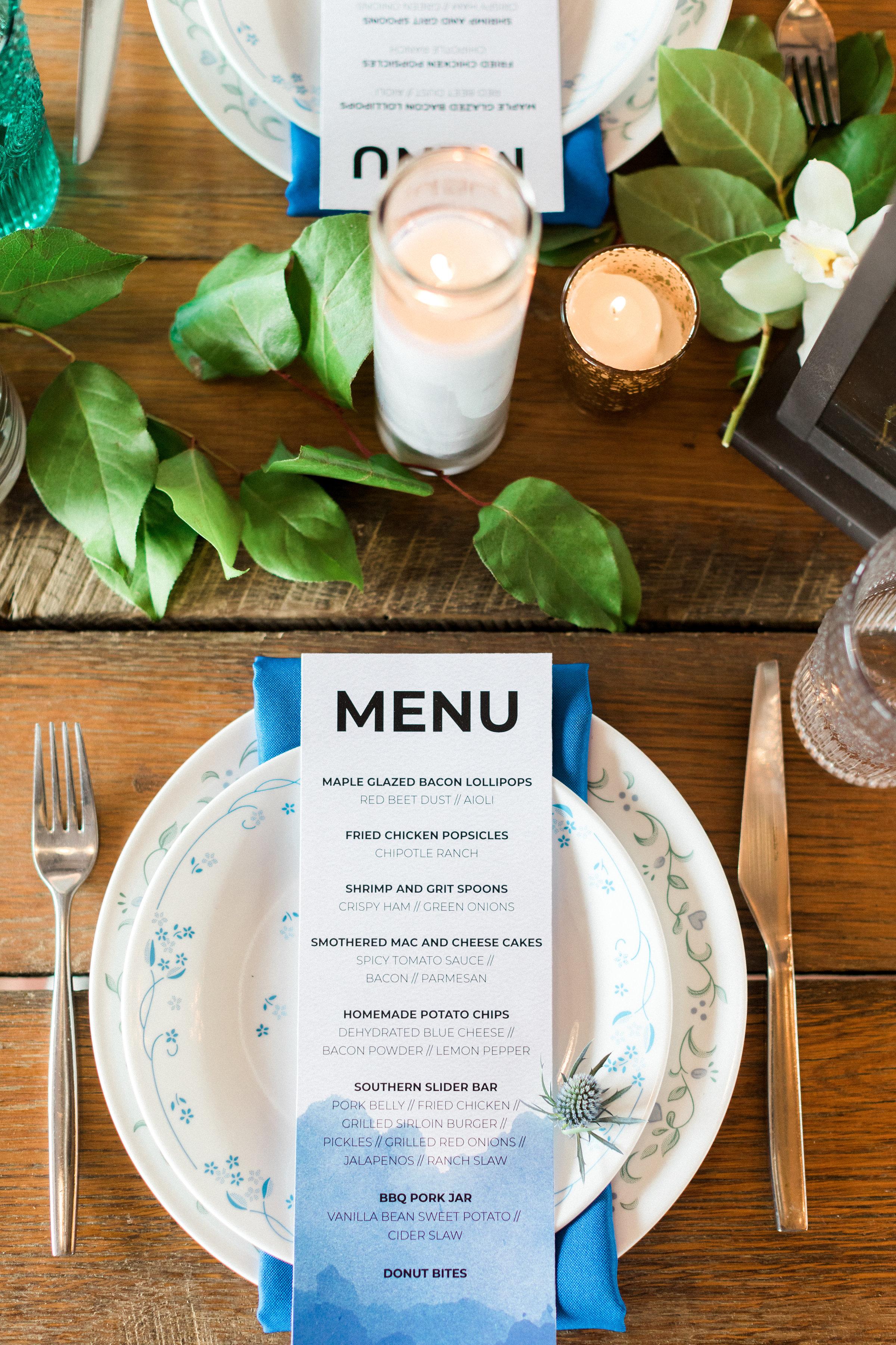 Lyons-Events-Menu-Card-Wedding-Rustic-Backyard
