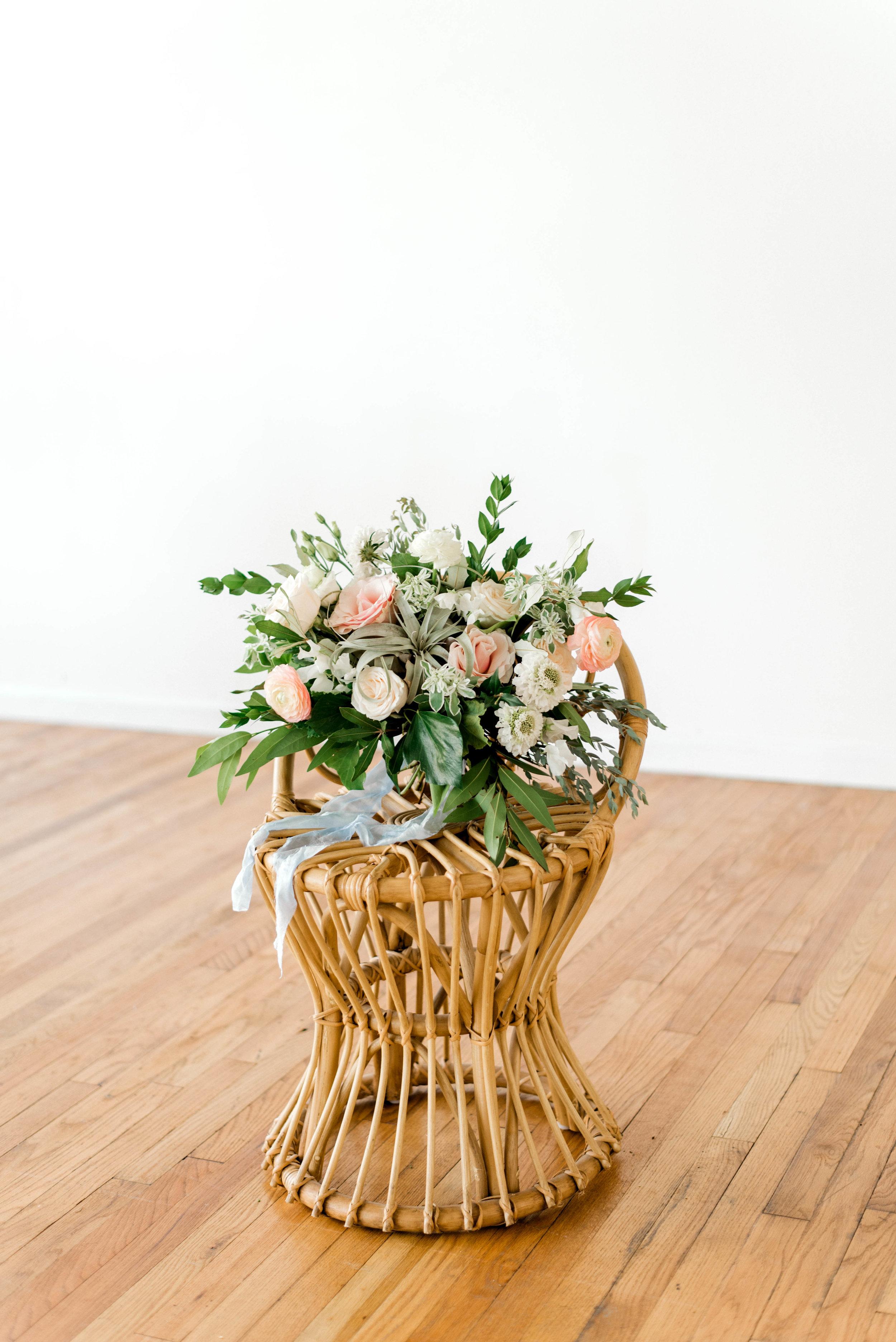 Lyons-Events-Modern-Wedding-Bouquet
