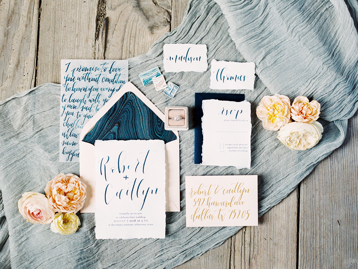 Lyons-Events-Invitation-Styling-Wedding