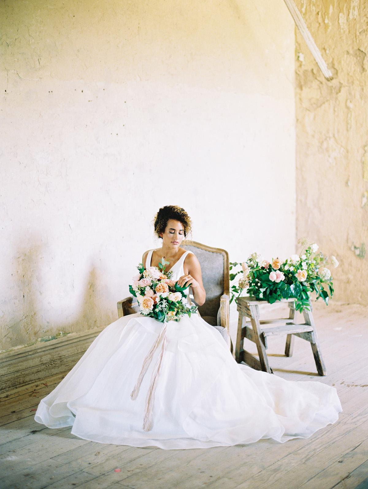 Lyons-Events-Wedding-Inspiration-Bridal-Session