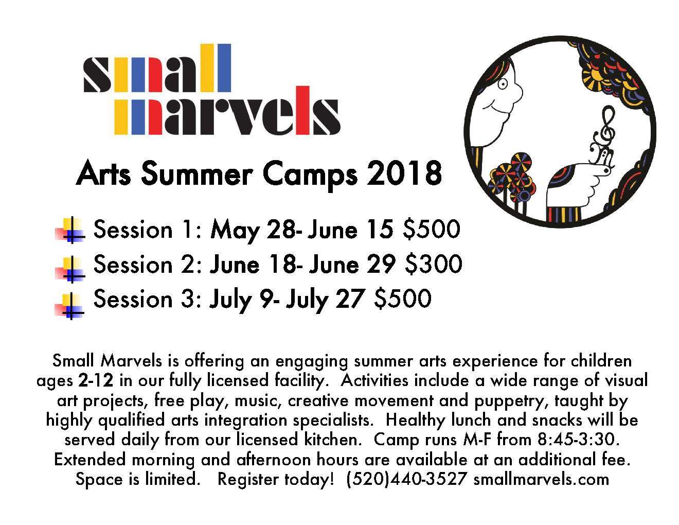 Arts Summer Camps 2018.jpg