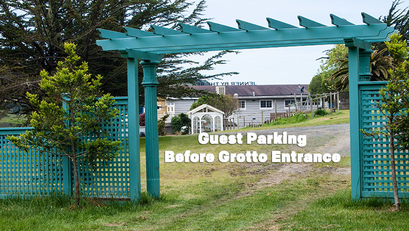 Artist and Vendors will not park in the guest parking spots. We have a designated parking space for them.