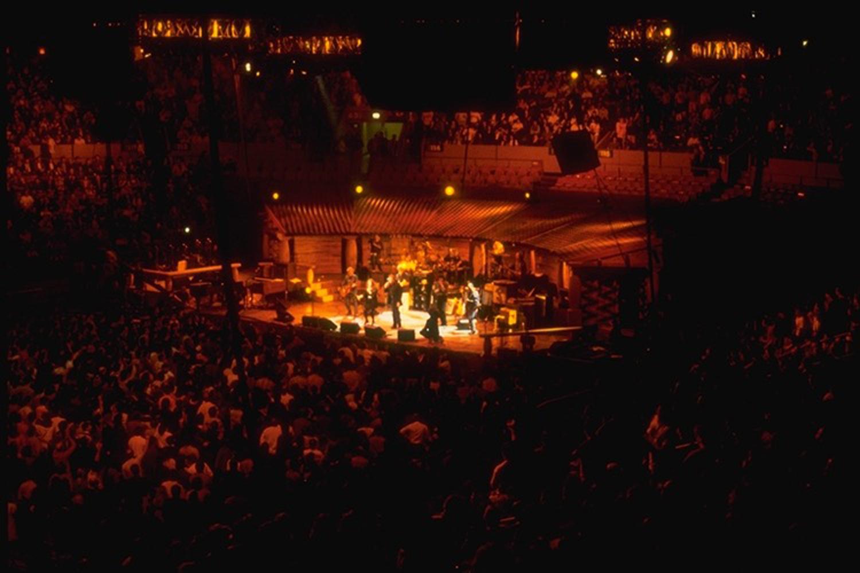 Bob Dylan -  30th Anniversary Show - Madison Square Garden