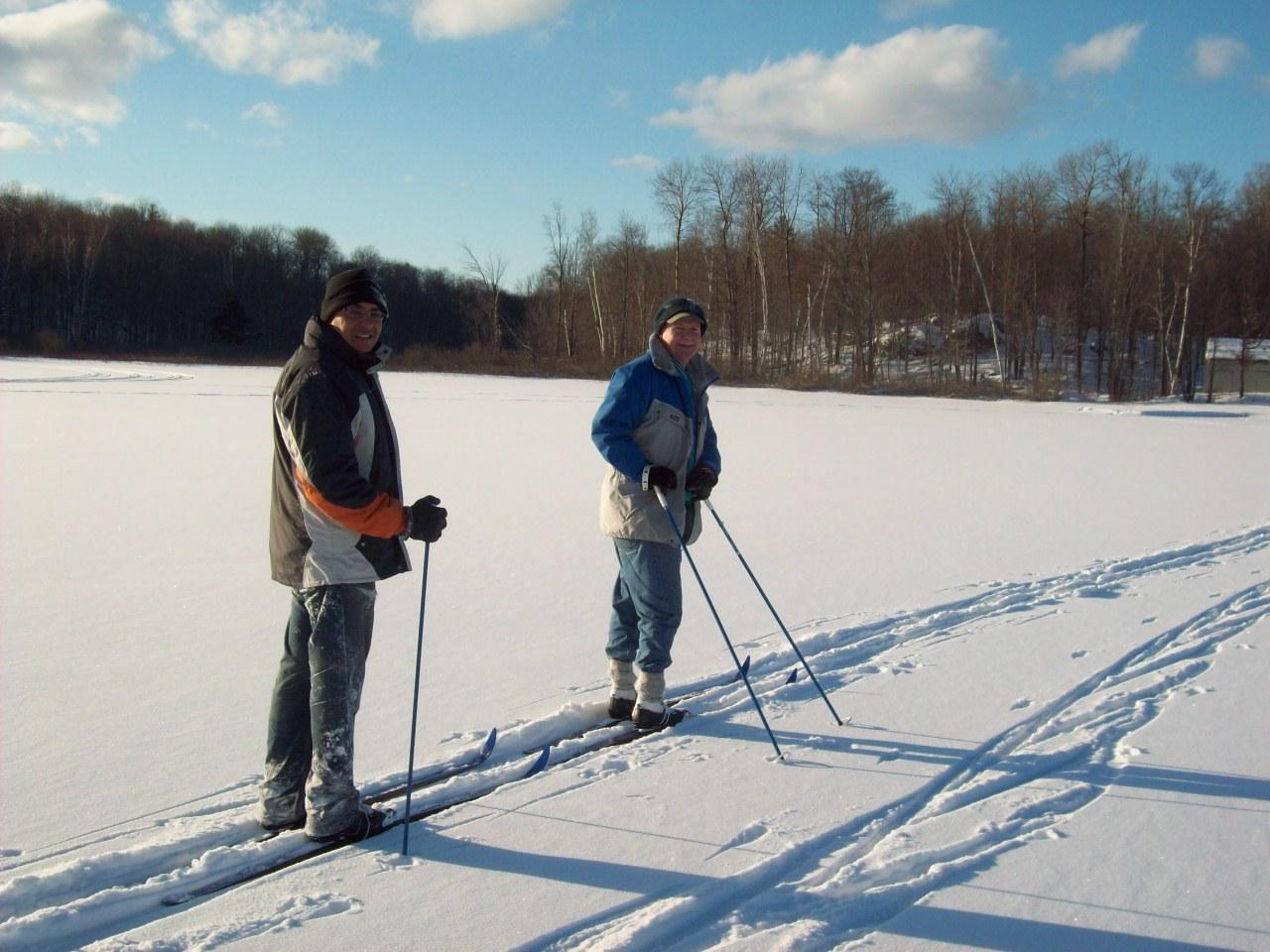 Skiing on lake.jpg