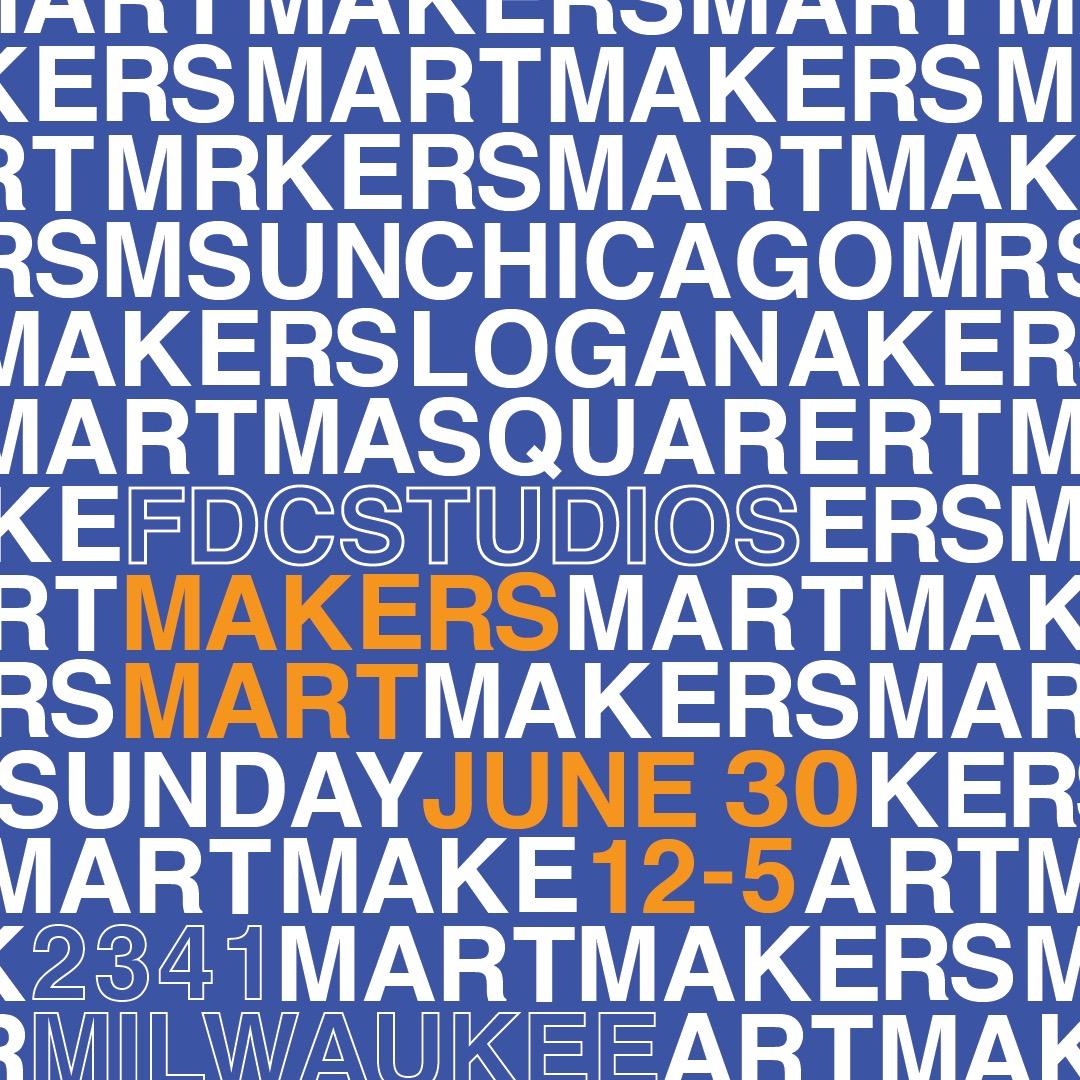 Makers Mart 6-30-19