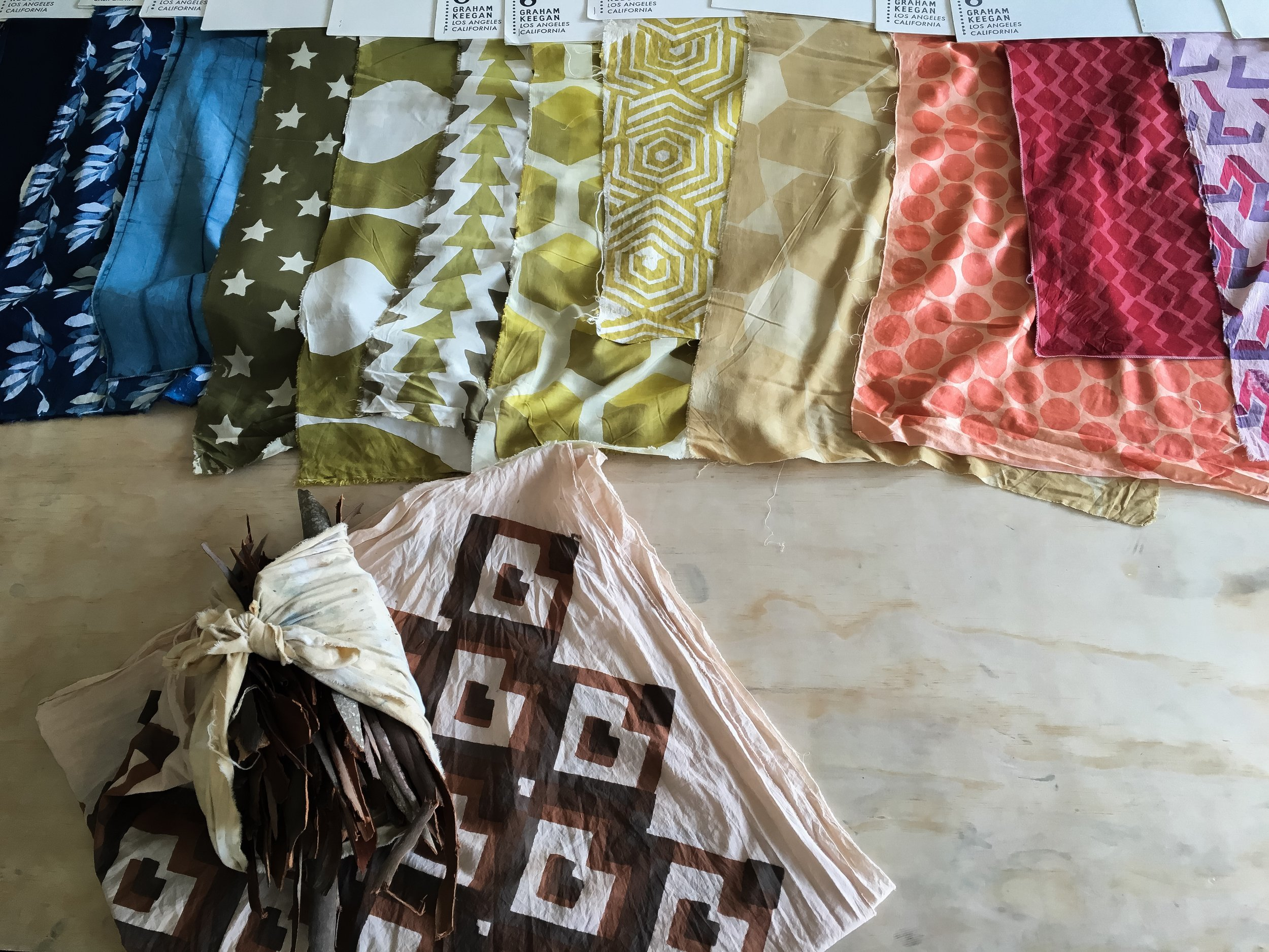 Natural Dye Color Print Range.jpg