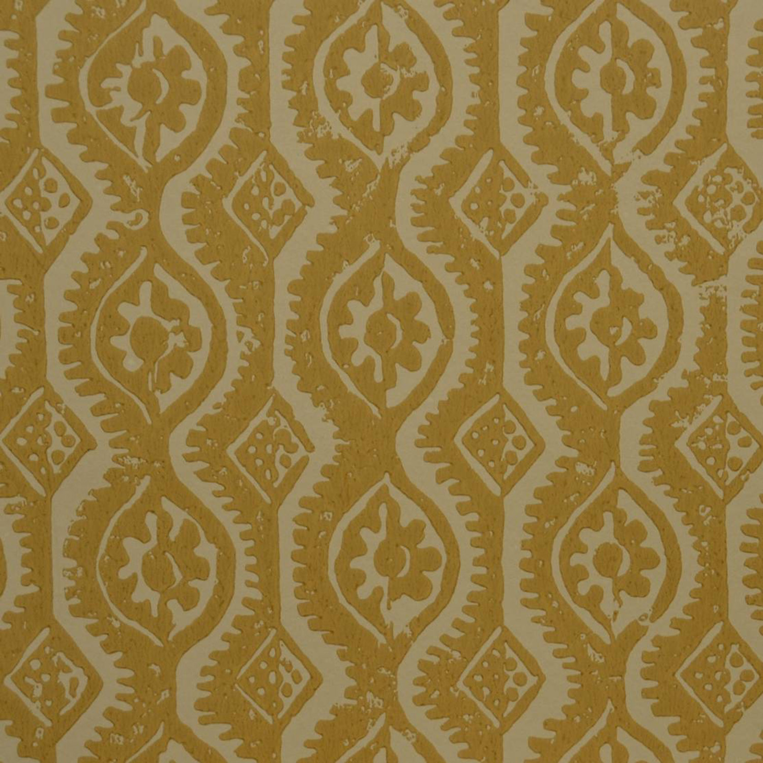 <p><strong>SMALL DAMASK</strong>ochre 880-10<a href=/the-peggy-angus-collection/small-damask-ochre-880-10>More →</a></p>
