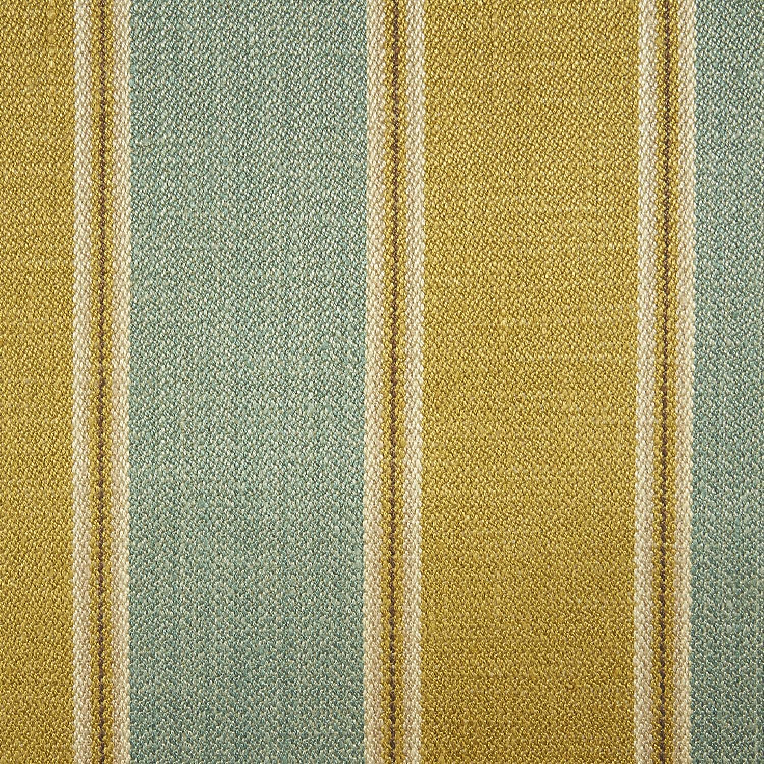 """<p><strong>LAUNCESTON STRIPE</strong> olive/aqua 1300-04 <span style=""""color:red""""> Discontinued</span><a href=mailto:sales@blithfield.co.uk>Contact</a>for stock availability</p>"""