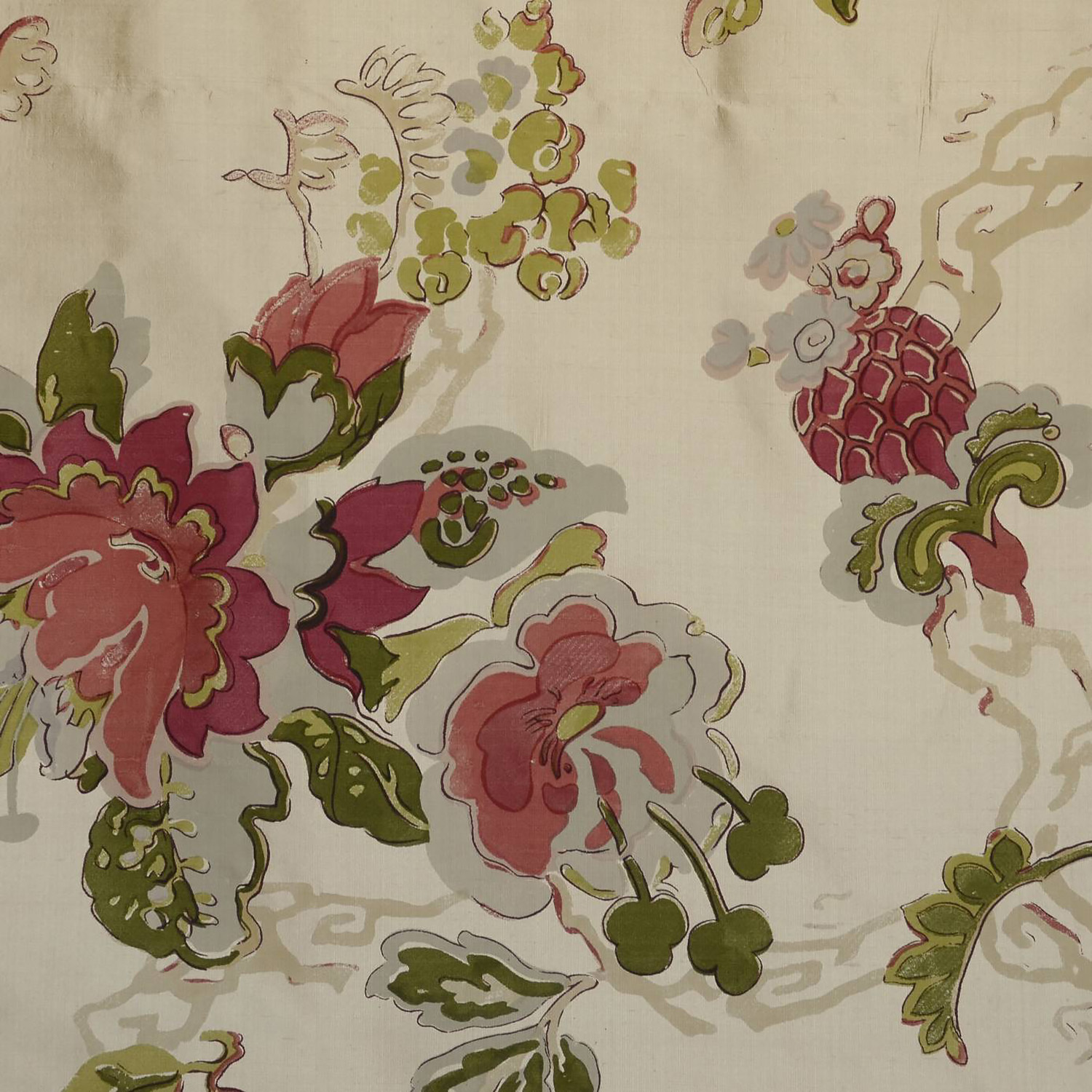 <p><strong>PARNHAM SILK</strong>coral/olive/oyster 5600-06<a href=/collection-2/parnham-silk-coral-olive-oyster-5600-06>More →</a></p>