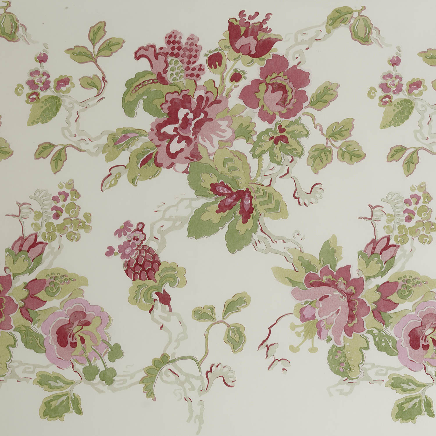 """<p><strong>PARNHAM</strong>pink/green 530-10<a href=""""/the-spencer-collection/parnham-pink-green-530-10"""">More →</a></p>"""
