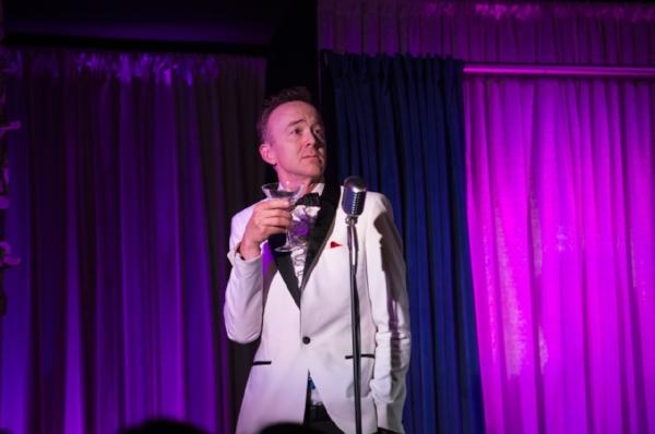 Super Freak (26)Best musical theater live entertainment Charleston 34 West Theater actors Stephen Wayne Jeff Querin.jpg