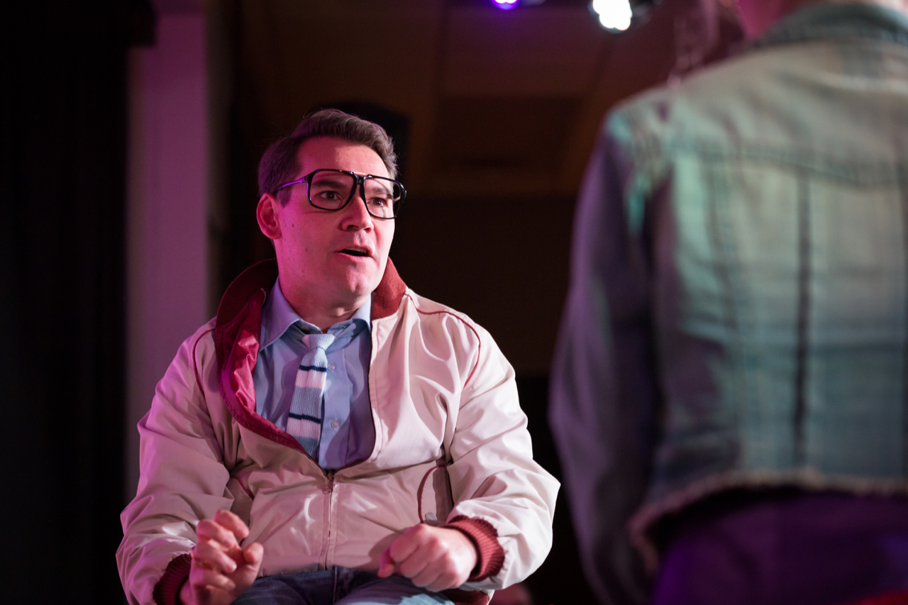 34 West Theater actor Stephen Wayne Jeff Querin live entertainment Charleston SC132.jpg