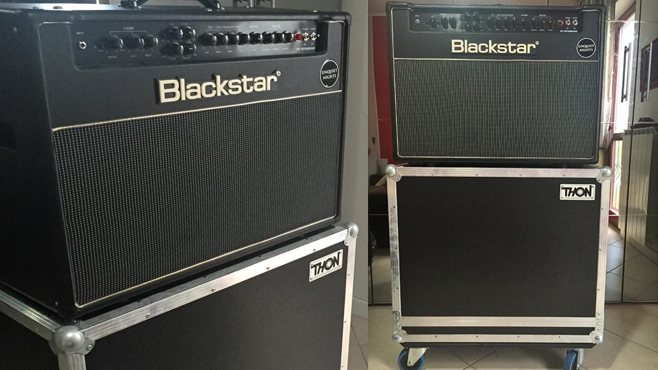 Blackstar Rig