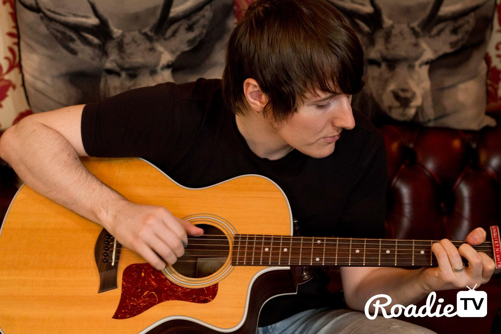 Photo by  Roadie TV .