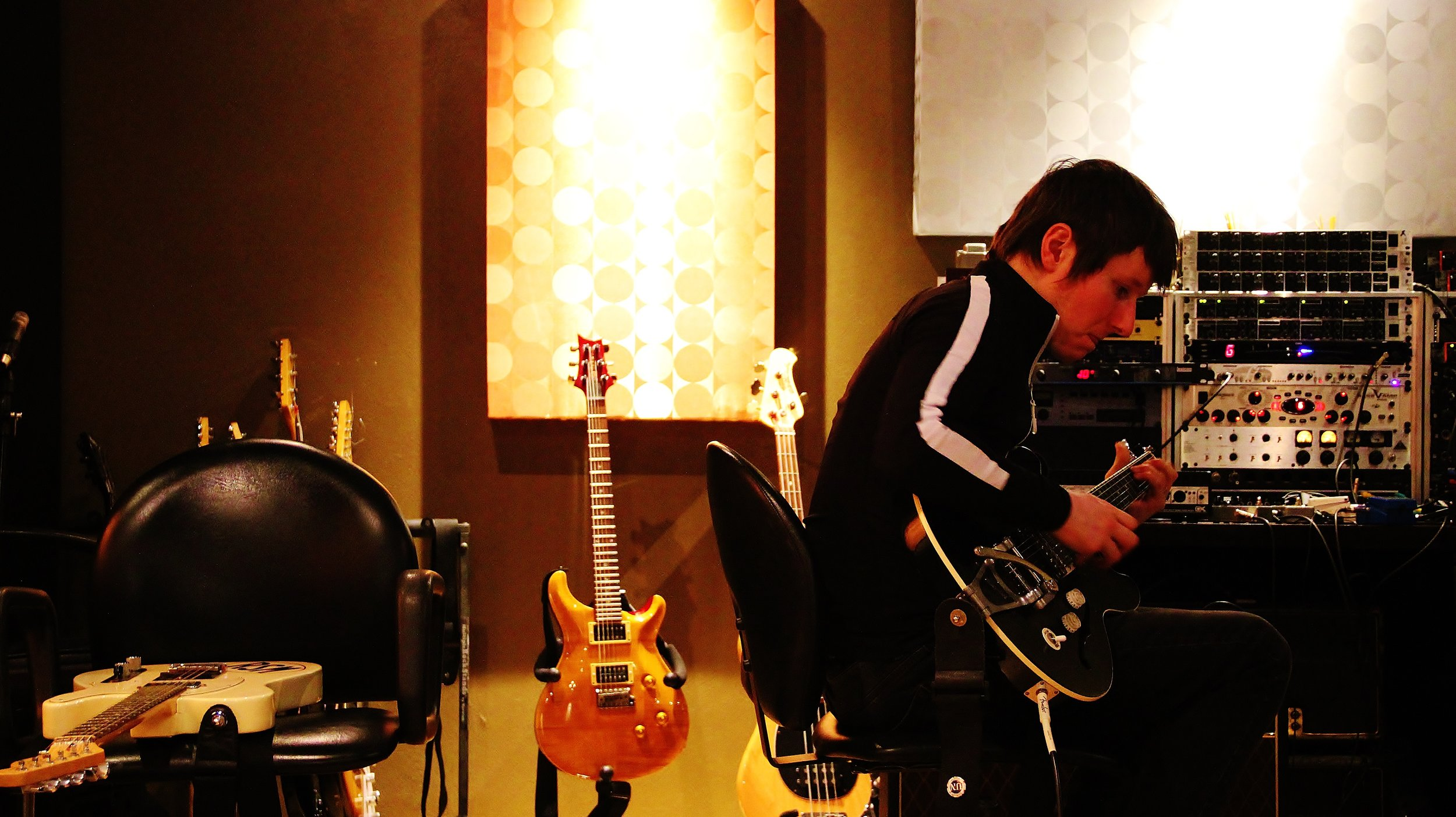 003. Gibson Midtown Vox.JPG