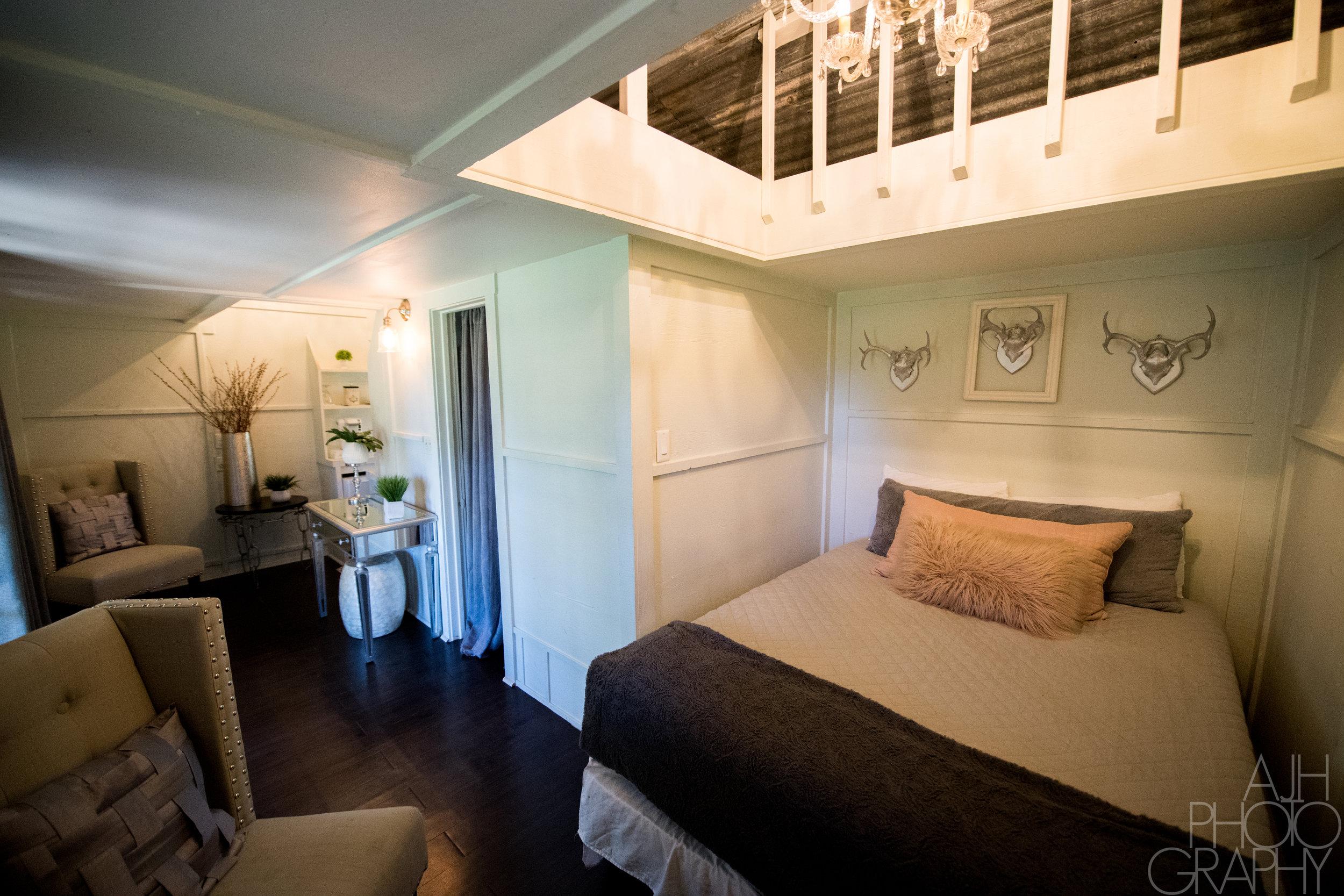 honeymoon cottage - Sleeps +2